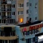 Russian Quarantine BBQ 8