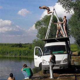 Vacation in Russia 5