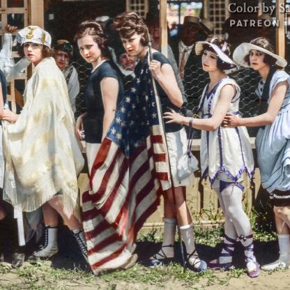 Seal Beach, California, July 14, 1918 2