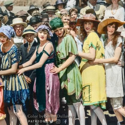 Seal Beach, California, July 14, 1918 4