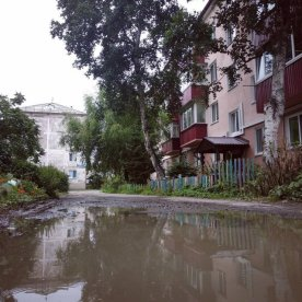PUDDLE RUSSIA 2