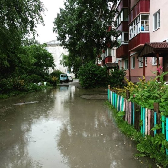 PUDDLE RUSSIA 4