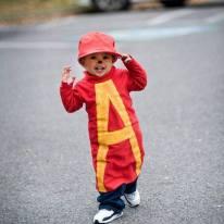 Halloween Costume 11
