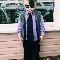 Halloween Costume 16