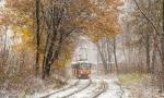 Russian Trolley 3