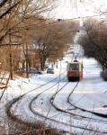 Russian Trolley 6