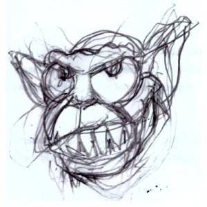 2020 Grumpkin Sketch