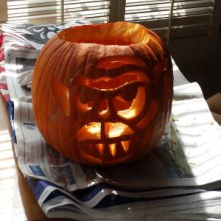 2020 Grumpkin Vivisection