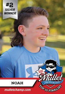 Mullet Boy 2