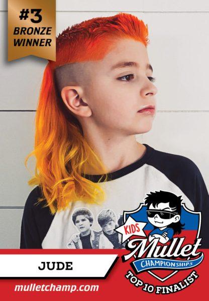 Mullet Boy 3