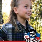 Mullet Boy 9