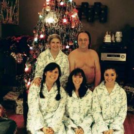 Christmas Family 1