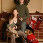 Christmas Family 15