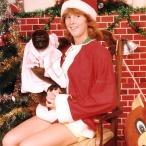 Christmas Family 5