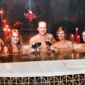 Christmas Family 6