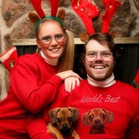 Christmas Family 8