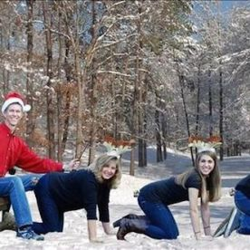 Christmas Family 9