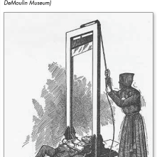 DeMoulin Guillotine