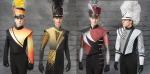 DeMoulin Uniforms 2020
