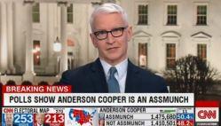 Anderson Cooper assmunch