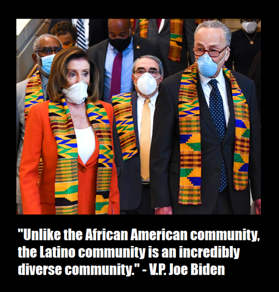 African American diversity