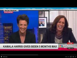Maddow & Harris