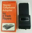 8-Track Adapter