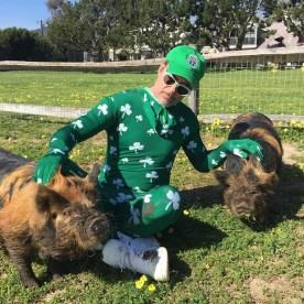 St. Patrick's Day Fail 3
