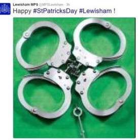 St. Patrick's Day Fail 7