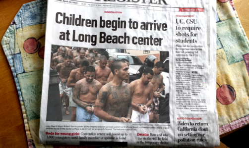 OCR Long Beach