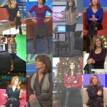 Newswomen In Boots 3