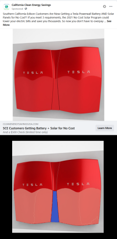 Tesla Subliminal