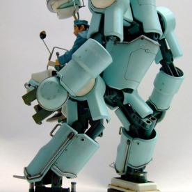 Japanese Bot Rod 3
