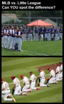 Little League Respect