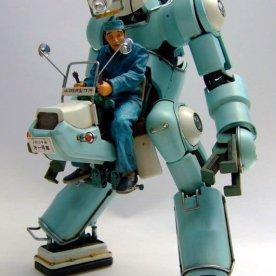 Robot Member 1