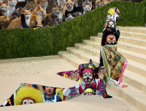 Kardasian Mess CATS