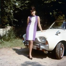Posing in Skirts 3