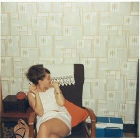 Posing in Skirts 4