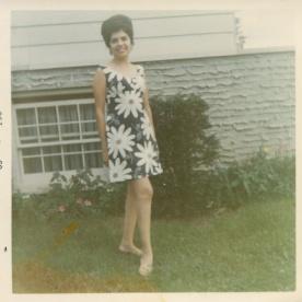 Posing in Skirts 6